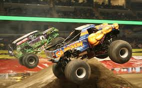 Monster Truck Winter Nationals, January Monster Truck Tickets, 1/11 ...