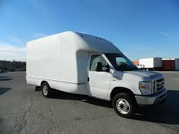100 Commercial Truck And Van Used 2016 Ford E350 16ft Box For Sale At Midway Ford