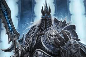 Paladin Deck Lich King by Guide To Beating Hearthstone U0027s Lich King With Every Class Pc Gamer