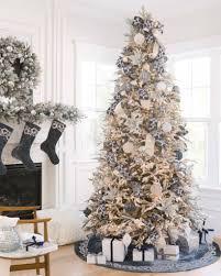 72 Inch Christmas Tree Skirt Pattern by French Blue Velvet Tree Skirt Balsam Hill