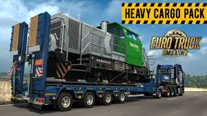 Heavy Cargo Pack | Truck Simulator Wiki | FANDOM Powered By Wikia