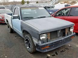 100 Trucks For Sale Reno Nv 1991 Chevrolet S Truck S1 25L 4 In NV