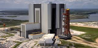 Kims Storage Sheds Jacksonville Fl by Vehicle Assembly Building Prepared For Future Nasa