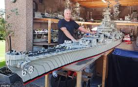Lego Ship Sinking 3 by What Ship Should I Make Uss Texas Heavy Cruiser And Second World