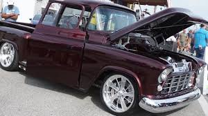 100 Truck For Sale In Maryland 2016 Daytona Turkey Run Dream Build A 1955 Chevy Pickup
