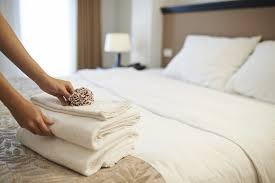 Mistakes you make when preparing your guest room