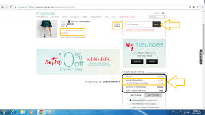Maurices Com Promo Code : Vera Bradley Free Shipping Coupon Code How To Generate Coupon Code On Amazon Seller Central Great Maurices Celebrates Back School Style With Teachers Tacticalgearcom Promo Code When Does Nordstrom Half Top Codes And Deals In Canada September 2019 Finder 15 Off Soe Clothing Co Coupons Discount Codes April 2014 25 Love Ytoo Promo Coupons Shop Mlb Cell Phone Store Laptop 2018 Coral Pink Jewelry Slides Footbed Sandals Only 679 At Maurices The Ancestry Dna Best Offers For Day Sales