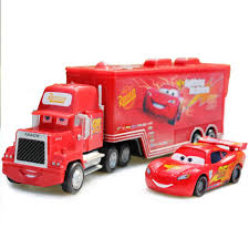 Ulasan Harga Disney Pixar Cars 3 2 Lightning Mcqueen 155 Mack Truck ... Cars Mack Truck Toys Buy Online From Fishpondcomau Disney Pixar Cars2 Rc Turbo Toy Video Review Youtube Racing 3 Pack Lightning Chick Hicks Disney Lowest Prices Specials Makro Disneypixar Hauler Diecast Vehicle Walmartcom 2 Cars Transporter And Playset In Buckhurst Hill Simbadickie 203089025 Dizdudecom With 10 Die Cast Toys India Mcqueen At Container