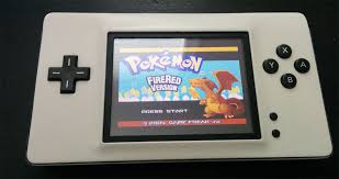 Remember the tiny little Game Boy Micro Meet the Game Boy Macro crafted from the once dead remains of a Nintendo DS missing its top screen