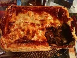 cuisiner coeur de boeuf pie de cœur de bœuf à la guinness irlande la cuisine de mes