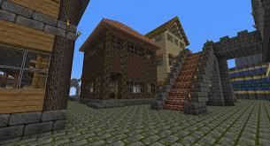 Minecraft Automatic Pumpkin Farm 1112 by Huge Medieval Fantasy Kingdom Minecraft Project