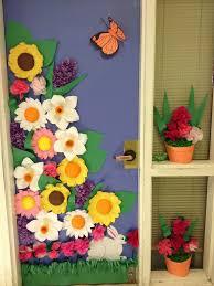 E369af3f0a348d7db73da269f7f562e5 736x981 Spring DoorTeacher DoorsDecorated