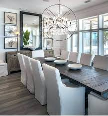 Dining Room Design Trends Dinner Decorations For Walls Classy 2016