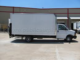 Public Surplus: Auction #1421494 Chevrolet Express 3500 Van Trucks Box In California For Big Blue 1957 Step Chevrolet Box Van Truck For Sale 1420 1995 W5 16 Truck Youtube For Sale Wheeling Bill Stasek 1999 Cargo Box Truck Item A3952 S 2007 Used C6500 At Texas Center Serving 2014 Single Wheel Base Swb 12 Foot 2001 G3500 Sale 312023 Miles Boring Or 1979 P30 Stock 1979chevroletp30boxtruck Public Surplus Auction 21494