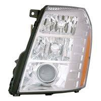 Escalade Headlight Assemblies Best Headlight Assembly for