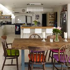 Dining Room Colour Schemes