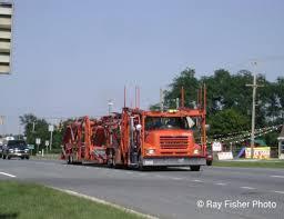 Cassens Transport Company - Edwardsville, IL - Ray's Truck Photos
