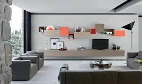 moderne wohnzimmerwand 25 modulare мöbelsysteme