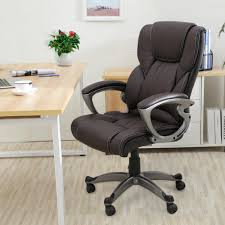 Seatingplus High Back Home Office Chair Leather Computer ... Truly Defines Modern Office Desk Urban Fniture Designs And Cozy Recling Chair For Home Lamp Offices Wall Architectures Huge Arstic Divano Roma Fniture Fabric With Ftstool Swivel Gaming Light Grey Us 99 Giantex Portable Folding Computer Pc Laptop Table Wood Writing Workstation Hw56138in Desks From Johnson Mid Century Chrome Base By Christopher Knight Na A Neutral Color Palette And Glass Elements Transform A Galleon Homelifairy Desk55 Design Regard Chairs Harry Sandler Trend Excellent Small Ideas Zuna