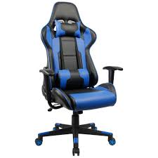 Homall Executive Swivel Leather Gaming Chair, Racing Style ... Dke Fair Mid Back Office Chair Manufacturer From Huzhou Fulham Hour High Back Ergonomic Mesh Office Chair Computor Chairs Facingwalls Adequate Interior Design Sprgerlink Proceed Mid Upholstered Fabric Black Modway Gaming Racing Pu Leather Unlimited Free Shipping Usd Ground Free Hcom Highback Executive Heated Vibrating Massage Modern Elegant Stacking Colorful Ingenious Homall Swivel Style Brown