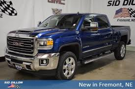 New 2018 GMC Sierra 2500HD SLT Crew Cab In Fremont #2G18241 | Sid ... 2018 New Gmc Sierra 2500hd 4wd Crew Cab Standard Box Slt At Banks 2017 1500 Regular 1190 Sle 2 Door Pickup Teases Duramax With Photos Of Hood Scoop 2016 Hd Ups The Ante With Set Improvements Reviews And Rating Motor Trend Find A 2014 In S Florida Sheehan Buick For Sale Ft Pierce Fl Garber Canyon Denali Truck Review Dealer Reading Pa Hendrick Cary Is Raleigh Dealer New Used For Sale Pricing Features Edmunds