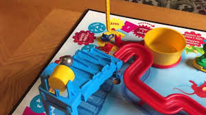 Mouse Trap Game In Slow Motion 19 Seconds