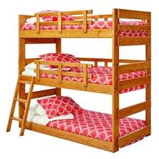 Legacy Classic Kids Academy Full over Full Bunk Bed with Arched
