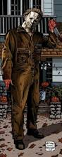 Halloween 2007 Cast Michael Myers by 69 Best Michael Myers Images On Pinterest Scary