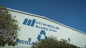 McAllen Public Works
