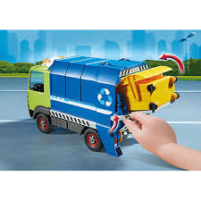 Recycling Truck - Play Set By Playmobil (6110) - Walmart.com Recycling Truck Playmobil Toys Compare The Prices Of Review Reviews Pinterest Ladder Unit Playset Playsets Amazon Canada Recycling Truck Garbage Bin Lorry 4129 In 5679 Playmobil Usa 11 Cool Garbage For Kids 25 Best Sets Children All Ages Amazoncom Green Games City Action Cleaning Glass Sorting Mllabfuhr 4418a