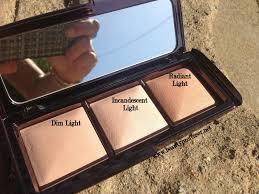 Beauty Professor Hourglass Ambient Lighting Powder Palette