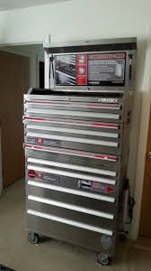Husky Stainless Steel Tool Box W/10 B.B. Slide Drawers VGC- SW ... Husky Flush Mount Tool Box Shop Truck Boxes At In X Alinum Full Husky Tool Boxes From Northern Equipment 48 In Side Black Mechanics 40 10drawer Chest And Rolling Cabinet Set 26 Connect Mobile Black8224 The Home Depot Cabinets Roselawnlutheran 3427 Fuel Tank Toolbox Combo 7 Csw With Steel Storage 250piece Boxs 52 13drawer