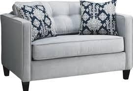sofa elegant lane twin sofa sleeper noticeable kaleigh twin