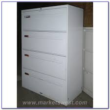 Hon 4 Drawer Lateral File Cabinet Used by File Cabinets Excellent Used Four Drawer File Cabinet