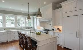 Kitchen 1920s Round Plastic Handle Wooden Bar Stool Modern Chrome Fa Gloss Tile Floor