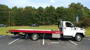 Rollback Tow Trucks For Sale In Georgia