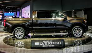 10 Things You Need To Know About The New Chevy Silverado - 95 Octane Team Chevy Rodeo Hlights The New 2016 Silverado Smaller Engines Will Be A Test For New Gm Fullsize Pickups Autoweek 2018 1500 Pickup Truck Chevrolet Detroit Auto Show Naias Preview Az Of All Cars Car 2019 Trucks Allnew For Sale Don Ringler In Temple Tx Austin Waco 2017 Overview Cargurus Diesel Best Image Kusaboshicom 2500hd Ltz 4d Crew Cab Near Schaumburg Colorado Vs Troy Shoppers Sema Classic Instruments Unveils Its Gauges