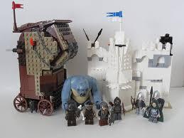 siege lego mec category a mordor army siege lego historic themes