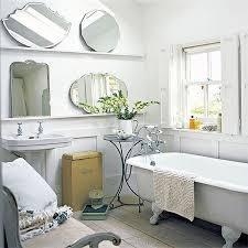 White Shabby Chic Bathroom Ideas by Shabby Chic Bathroom Décor Ideas Best Home Design Ideas