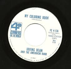 Irving Bean And The Ameriachi Band
