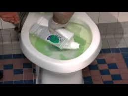 ringmaster toilet bowl cleaner youtube
