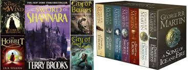 Best Fantasy Books O Of All Time