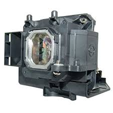 Kdf E50a10 Lamp Timer Reset by Np15lp Projector Lamp With Housing For Nec Np M300x Amazon Co Uk