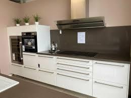 moderne luxus küche mit e geräten bosch berbel villeroy boch