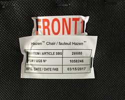 RECALL ALERT: Injury Reports Prompt Staples Recall Of Office ... Quill Carder Chair Modern Decoration Are Gaming Chairs Worth It 7 Things To Consider Before Buying A Hodedah Black Mesh Midback Adjustable Height Swiveling Catalogue August 18 Alera Elusion Series Swiveltilt Hyken Technical Mesh Task Chair Charcoal Gray Staples 2719542 Sorina Bonded Leather Vexa Back Fabric Computer And Desk 27372cc 9 5 Strata Office Ergonomic Whosale Hon Ignition Task Honiw3cu10 In Bulk