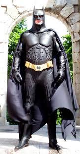 cat batman costume costuming dragoncon 2005 bat and cat appearance for batman