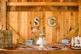Incredible Rustic Themed Wedding Ideas Weddings