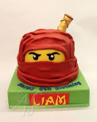 ninjago torte ninjago cake kinder kuchen geburtstag