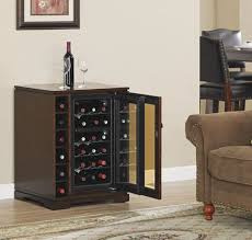 Tresanti Wine Cabinet With 24 Bottle Cooler by Tresanti Cabernet Coventry Cherry Wine Cabinet Dc9416x292 1818
