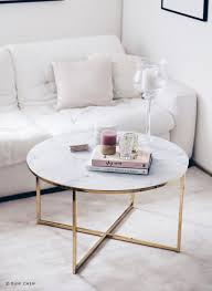 interior living room inspiration gold and white marble
